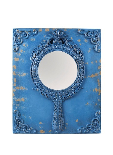 Royal Intaglio Dekoratif Ayna-Dekorazon